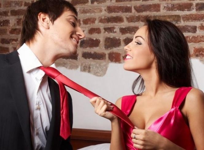 как сделать отношения интересными