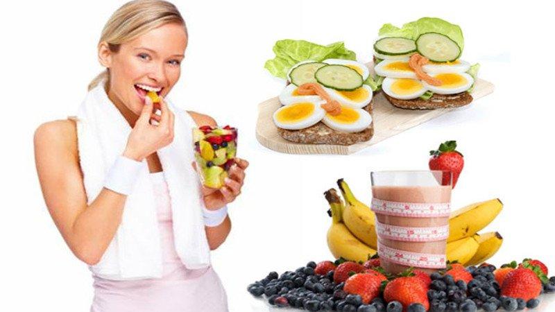 как с умом выбрать диету