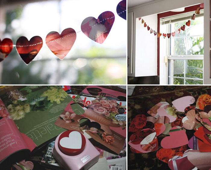 Как украсить комнату на выкуп невесты своими руками фото
