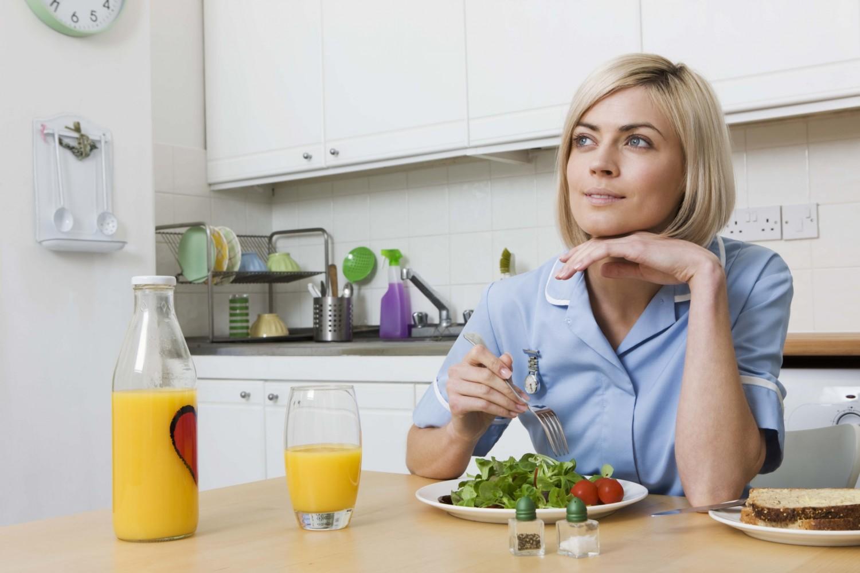 питательные вещества для женщин после 40