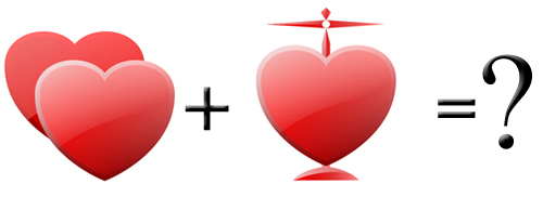 Совместимость в любовных отношениях Близнецы Весы