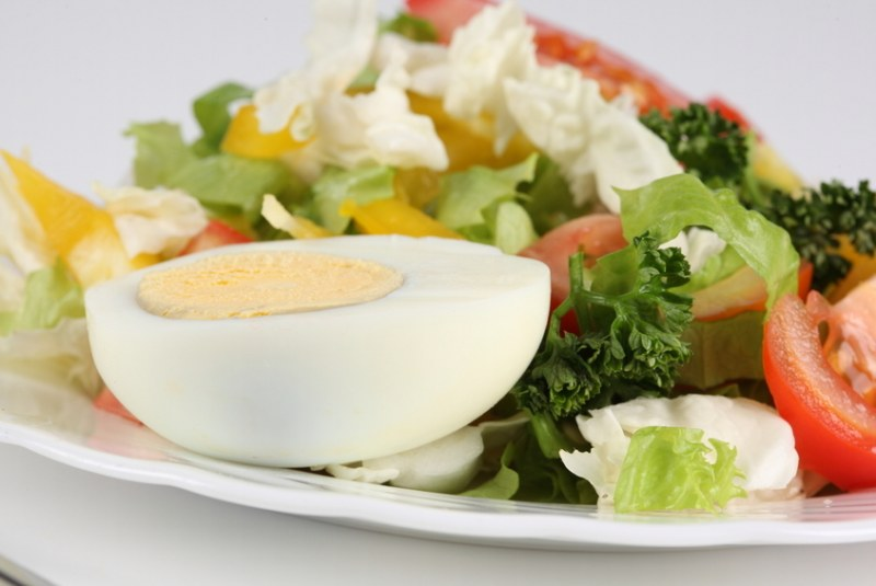 Диета Овощи Яйца. Яичная диета