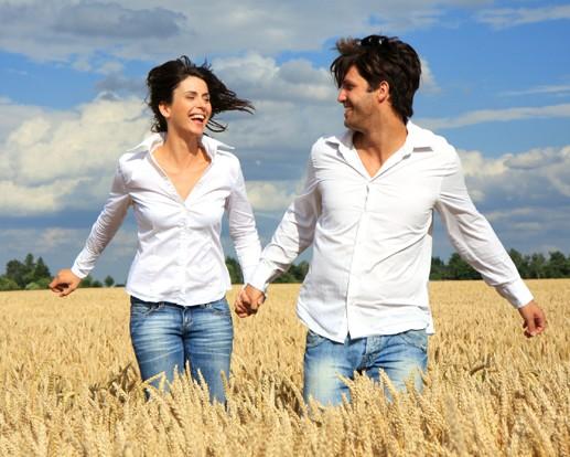 Общение в паре мужчины и женщины