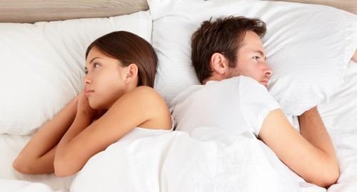 Каковы же причины возникновения фригидности у женщин?