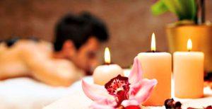 Какие существуют виды массажа для своего мужчины?
