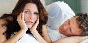 Как лечить фригидность у женщин?