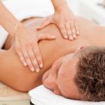 Немного об мужских эрогенных зонах и технике эро массажа