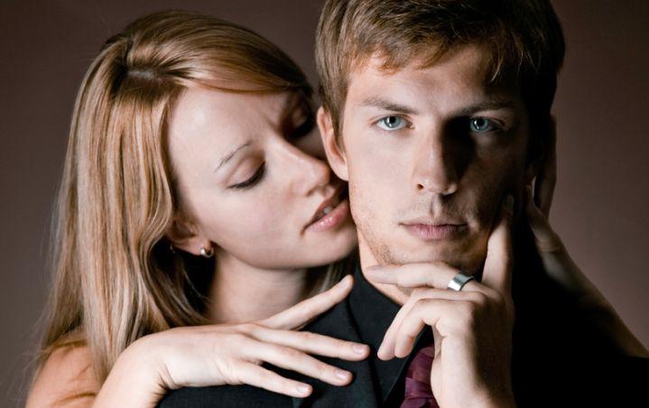 Тайны мужской психологии