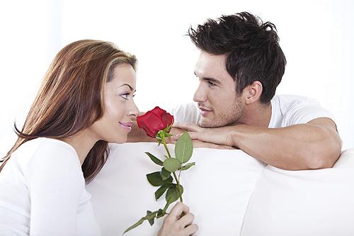 Психология отношений между мужчиной и женщиной в качестве партнёров