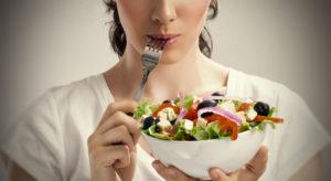 Как же составить меню правильного питания на каждый день?