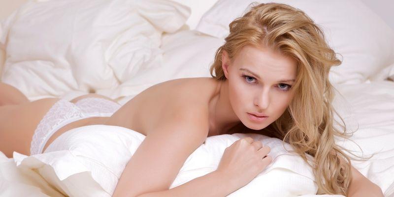 Как стать сексуальной женщиной?