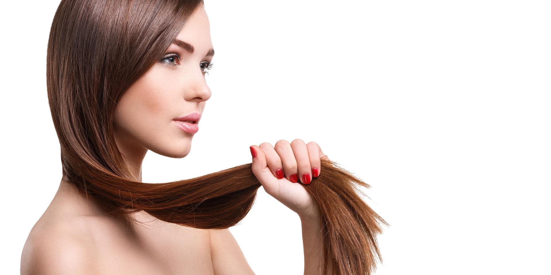 Правильно ухаживаем за волосами
