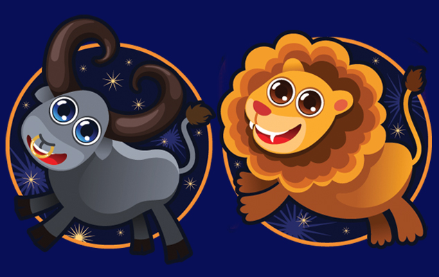 Родители по знакам зодиака лев и телец