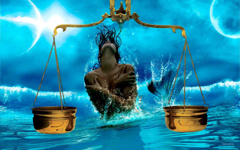 Совместимость знаков зодиака женщина весы и рыбы