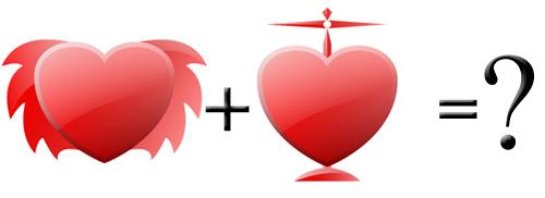 Совместимость в любовных отношениях Весы Лев