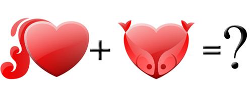 Совместимость в любовных отношениях Водолей Рыбы