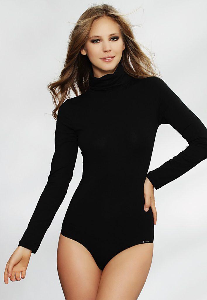 Боди: что же это – белье или стильный предмет гардероба современной девушки?