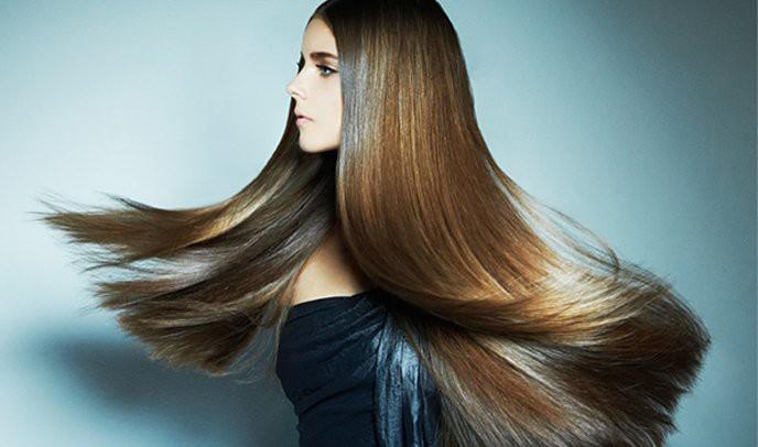 Маска для волос повышенной жирности