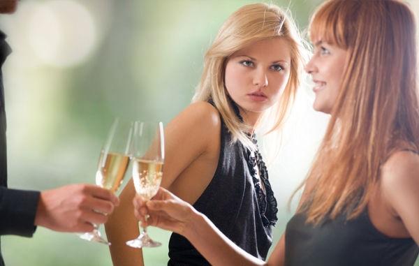 Как избавиться от чувства ревности