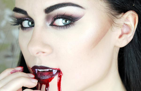 Вампиры и ведьмы