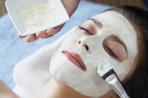 Кому необходима маска для лица с крахмалом, с эффектом ботокса?