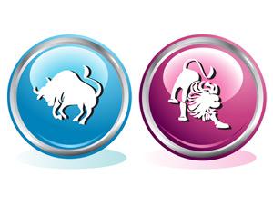 Совместимость знаков зодиака в любви лев женщина и телец мужчина