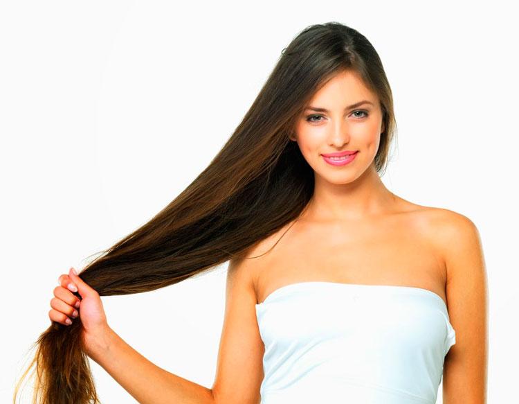 Питательный состав для пересушенных волос
