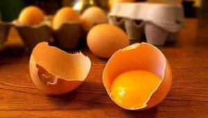 Какой же состав яйца и его свойства?