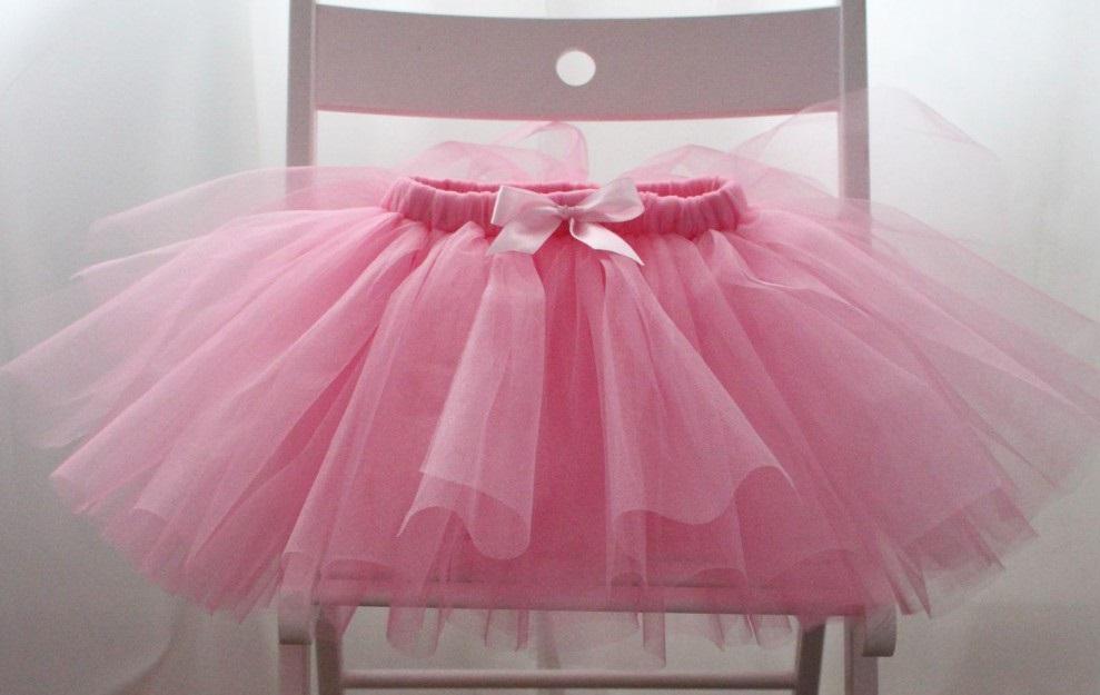 Как сшить фатиновую юбку в домашних условиях