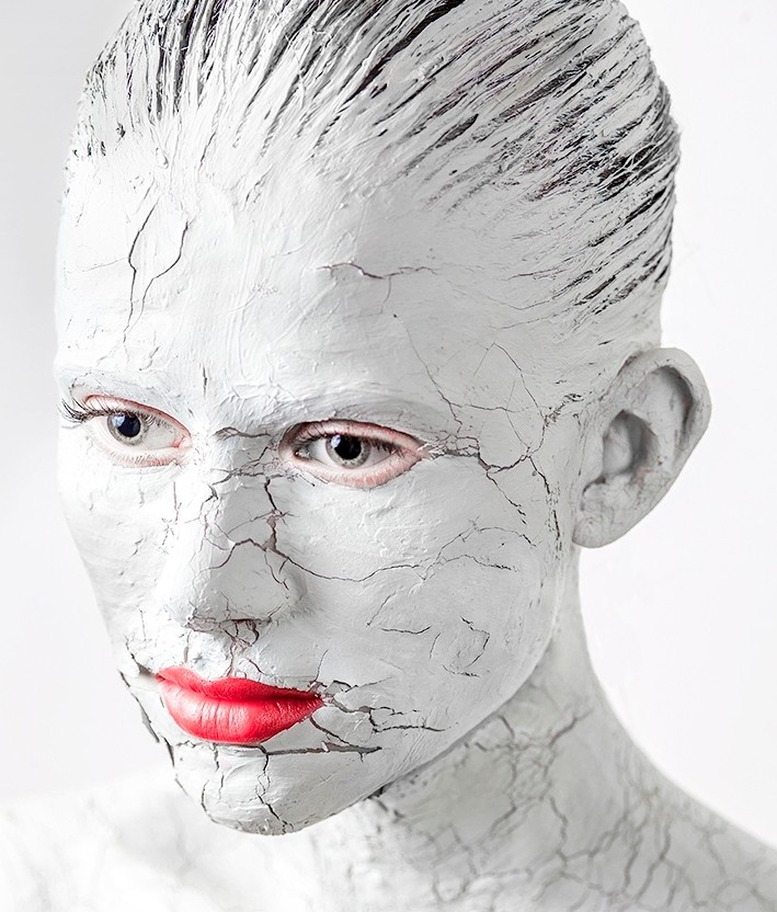 Маска для сухой кожи