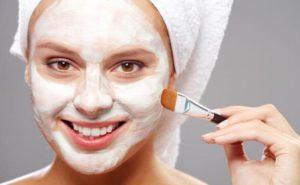 Как применяется маска для лица с дрожжами от морщин?