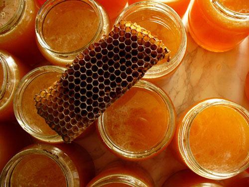 Маска для волос с мёдом в домашних условиях