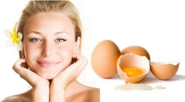 Какие существуют маски для волос из яйца. И их приготовление в домашних условиях