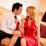 Как возбудить мужчину: этапы соблазнения