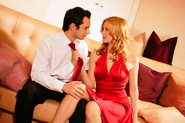 Как удовлетворить мужчину со слабой потенцией
