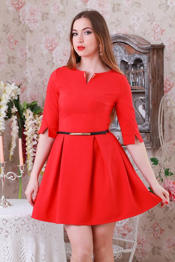 Выбор белья под платье «мини»