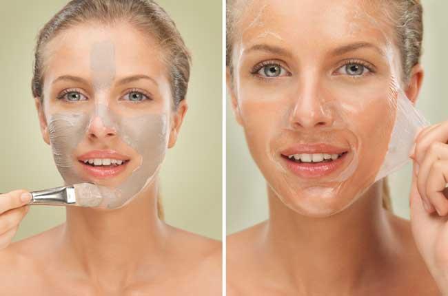 Маска с желатином для лица от морщин: плюсы и минусы