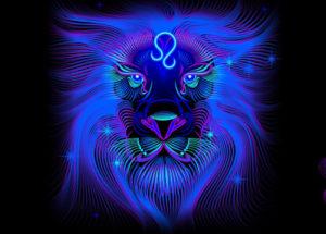 Темперамент Льва