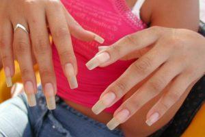 В какие дни стричь ногти