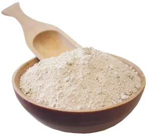 Белая глина и её свойства