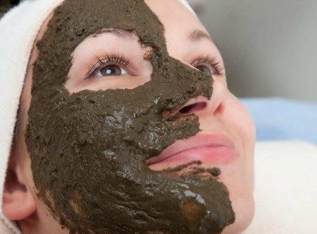 Маски для пересушенной кожи