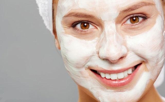 Уникальная польза сметанных масок