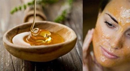 Некоторые секреты выполнения эффективной медовой маски