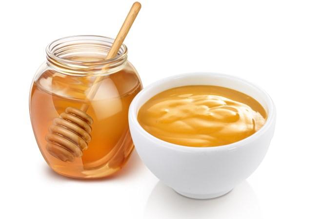 Мёд и горчица для роста волос