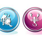Сочетаемость Льва и Скорпиона