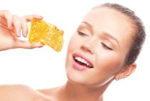 Уникальный эффект от мёда