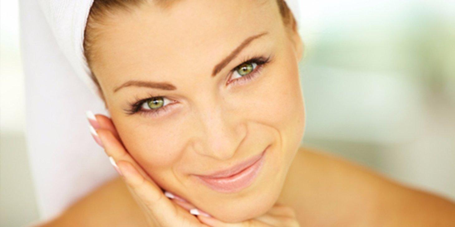 Уход за лицом после 40 лет в салоне и дома по рекомендациям косметологов