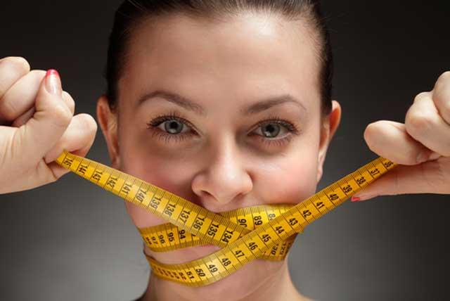 Экстремальные диеты для быстрого похудения