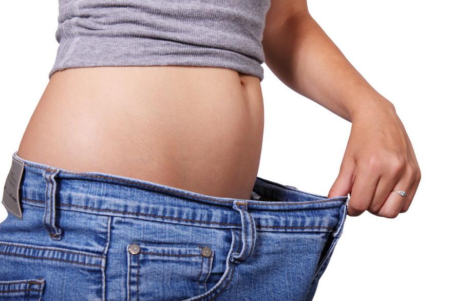 Диета для похудения живота и боков для женщин: меню на неделю
