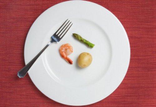 Самая жесткая диета на неделю
